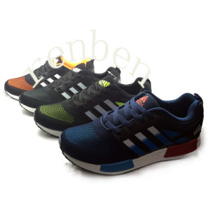 New Men′s Fashion Sneaker Casual Shoes pictures & photos