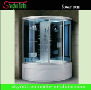Computerized Quadrant Luxury Steam Shower Bath From Hangzhou (TL-8841) pictures & photos