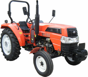 4 Wheel Tractor SH550, 55HP 2WD pictures & photos