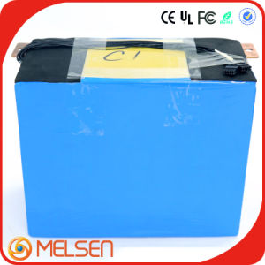 Melsen Lithium/Lipo Battery Pack Car Battery 48V 72V 40ah pictures & photos