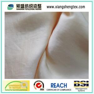 Imitated Silk Fabric Satin Chiffon Fabric for Dress Skirt Shirt pictures & photos