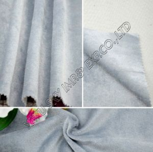 Cheap Sale Fleece Furnishing Fabric W/Backing 148-150cm Width pictures & photos