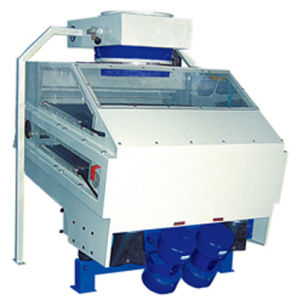 Suction Destoner of Dryer Machine for Food pictures & photos