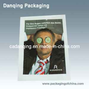 Special Desgin Packaging Bag, Three Sides Seal Bag (DQ170) pictures & photos