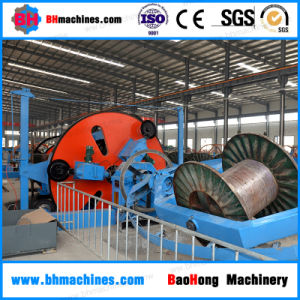 Cable and Wire Machines Equipments pictures & photos
