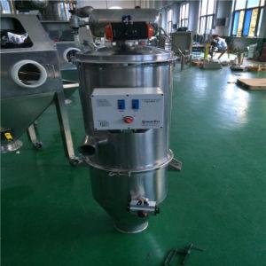 Vacuum Conveyor for Bezoar Powder