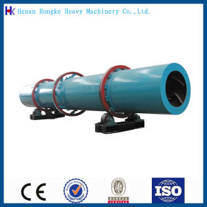 Definity Trust with Fly Ash Rotary Dryer pictures & photos
