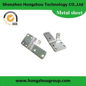 Custom Sheet Metal Fabrication Parts pictures & photos