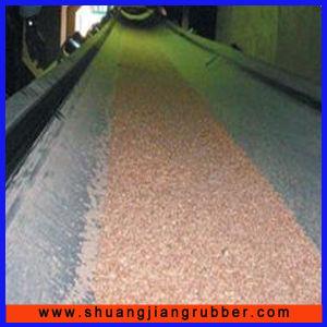 Oil Resistance Conveyor Belt for Cement Plant pictures & photos