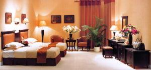 Wooden Hotel Room Furniture F1056
