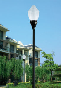 Courtyar Lamp (SOT-0003)