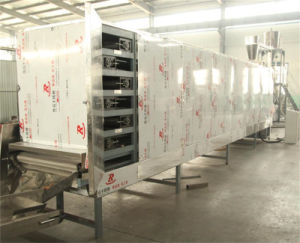 Factory Supply Automatic Industrial Pasta Line pictures & photos