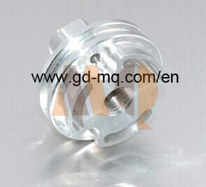 CNC Machining Automotive Parts CNC Machining Car Parts (MQ2076) pictures & photos