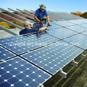 Complete Set of 15kw off Grid Solar System pictures & photos