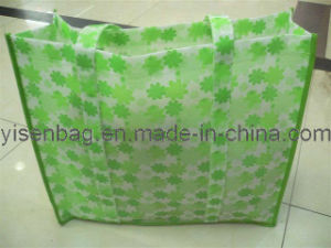 Fashion Cheap 80GSM Non Woven Shopping Bag with Handles (YSSB00-0009) pictures & photos