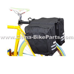 A5804017 Bicycle Rear Panier Bag pictures & photos
