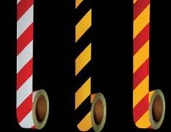 Hazard Warning Tape (DMBX3000)