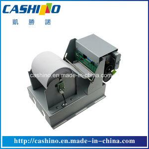 80mm Vending Machine Kiosk Thermal Printer for Kiosk Design