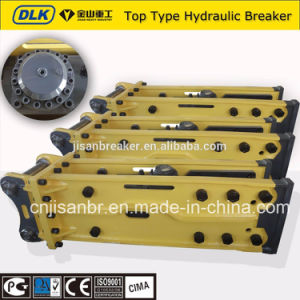Concrete Rock Hydraulic Breaker for 28-40tons Excavator pictures & photos