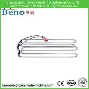 6.5mm Diameter Defrost Tubular Heater