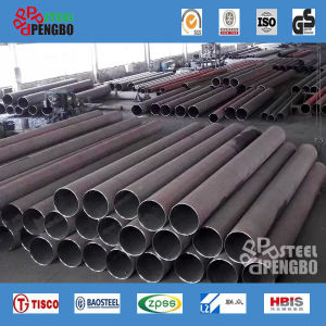 DIN17175/DIN1629 Carbon Seamless Steel Pipe pictures & photos