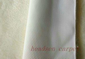 Hot Sale Pure Color High-Grade Household Non-Slip Carpet Mat Door Mat pictures & photos