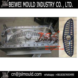 Plastic Injection Car Front Grille Mold pictures & photos
