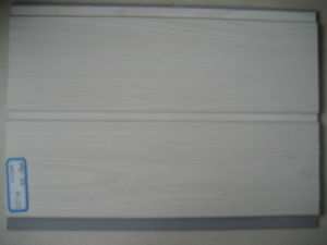 20CM Laminated PVC wall or ceiling Panel (EST04) pictures & photos