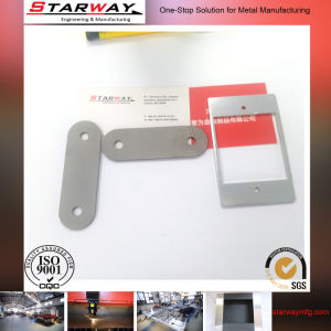 Stainless Steel Sheet Parts pictures & photos