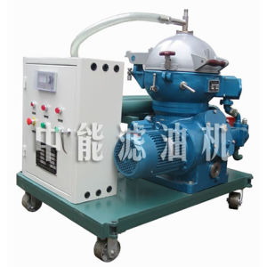 Centrifugal Vacuum Oil Purifier pictures & photos