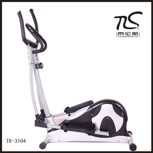 gym stand up bike or magnetic elliptical bike