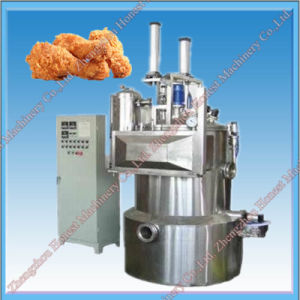 High Quality Vacuum Deep Fryer From China Supplier pictures & photos