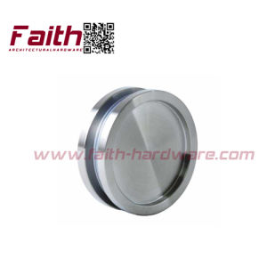 Excellent Quality Frameless Glass Flush Handle (FSH. 102. SS) pictures & photos