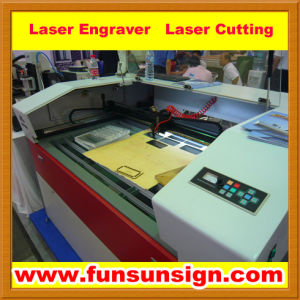 Laser Engraver / Laser Cutting Machine (JD1290LH(SP)) pictures & photos