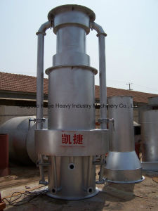 Cupola Furnace Manufacturer/ Hot Sale Cupola for Foundry Casting pictures & photos