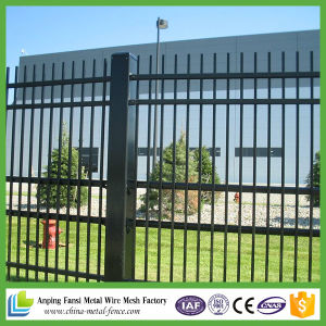 Iron Gate / Metal Fence Gates / Driveway Gates pictures & photos
