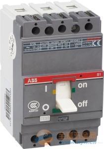 85362000 MCCB Moulded Case Circuit Breaker (HM3) pictures & photos