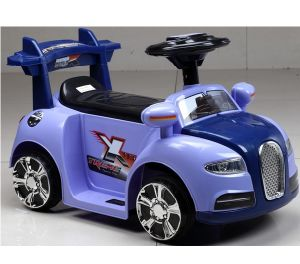 Battery Operated Children Mini Ride on Car with Remote Control pictures & photos