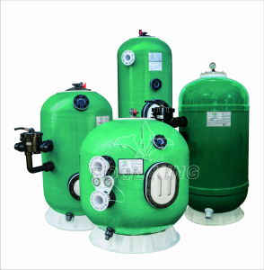 Fiberglass Sand Filters for Swimming Pool pictures & photos