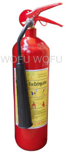 3kg CO2 Carbon Dioxide Fire Extinguisher pictures & photos