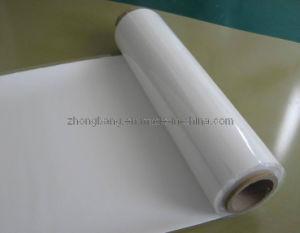 White PTFE Fiberglass Fabric pictures & photos