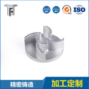 Stainless Steel Casting Part for Valve