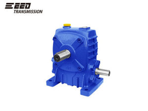 Wps Cast Iron Worm Gearbox (WP series) pictures & photos