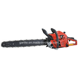72cc Gasoline Chain Saw with Good Quality pictures & photos