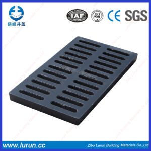 GRP Composite Trench Grate for Sewer pictures & photos
