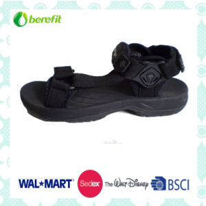 PU Upper and TPR Sole, Suit for Men, Sandals pictures & photos