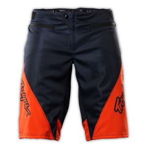 Black&Orange Professional off-Road Mx/MTB Gear Racing Sports Shorts (ASP01) pictures & photos