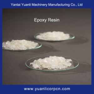 New 2017 High Purity Epoxy Resin for Powder Coating Manufacturer pictures & photos