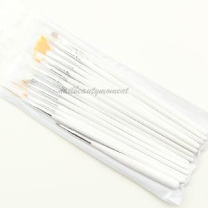 Wholesale Nail Art Drawing Brush Manicure Pen Set (B004) pictures & photos