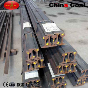 15kg Track Rail Steel Rail Price for Mining Tunnel Railroad pictures & photos
